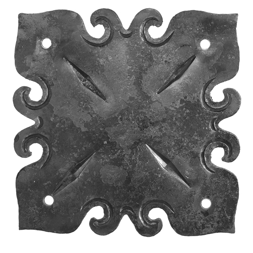 Decorative Bracket